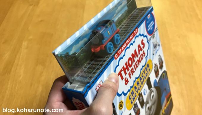 Thomas & Friends Character Encyclopediaのミニミニトーマス